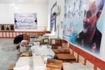 توزیع ۷۰۰ بسته نوشت افزار بین دانش آموزان منطقه احمد فداله دزفول
