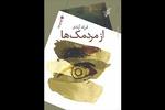 «از مردمکها» در بازار کتاب / دفتری از شعرهای شهری فرزاد آبادی