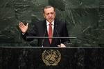 ترک صدر کی مسئلہ کشمیر کو سلامتی کونسل کی قراردادوں کےتحت حل کرنے پر تاکید
