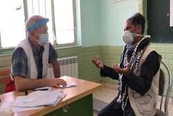 ۱۶۰۰ بیمار شهرستان نیمروز از خدمات رایگان پزشکی برخوردار شدند