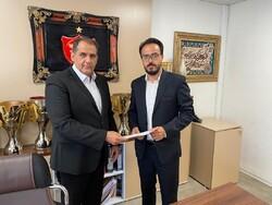 مدیر روابطعمومی باشگاه پرسپولیس استعفا کرد