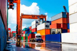 Yazd exports exceed 2mn tons in 9 months