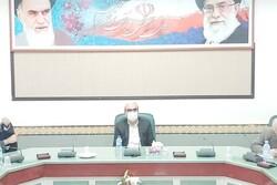 مجموعه شهدای گمنام بوشهر تبدیل به یک قرارگاه فرهنگی شود