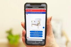 خرید فیزیکی انواع کالا در خانه با فناوری هوش مصنوعی