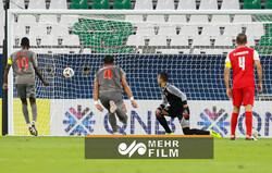 VIDEO: Match highlights of Al Duhail 1-0 Persepolis