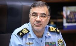 «نهاجا» آماده اجرای دستورات فرمانده کل قوا است