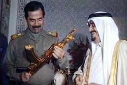 دول عربية بین التي ساندت صدام في حربه على إيران