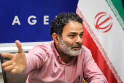 روایت بازیگر خوزستانی از زخمهای یک استان/ عذرخواهی کنید!