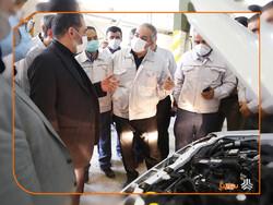 تاخیر در تخصیص ارز عامل اصلی کسری قطعات است/  عملکرد خوب شرکتهای خودروسازی با وجود تحریمها