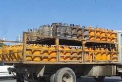 گاز مایع به برخی از روستاهای استان زنجان نمیرسد