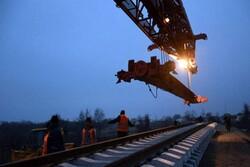 شركة هندية تتعاون مع شركة الانشاءات وتطوير البنى التحتية الايرانية لاكمال مشروع جابهار-زاهدان السككي