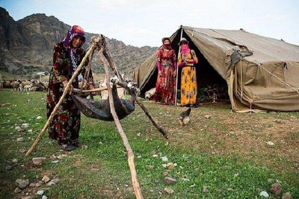 اولین تعاونی زنان عشایر کشور در فارس راه اندازی شد