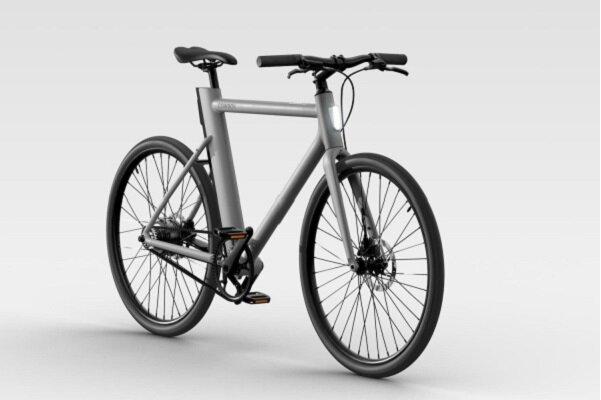 دوچرخه هوشمند به مالک خود پیام هشدار می دهد