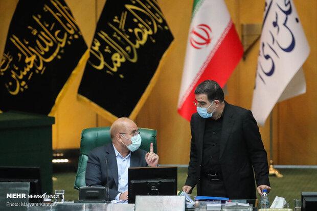 جلسه علنی آغاز شد/ بررسی تشکیل باشگاه تحریمیها در دستور کار مجلس