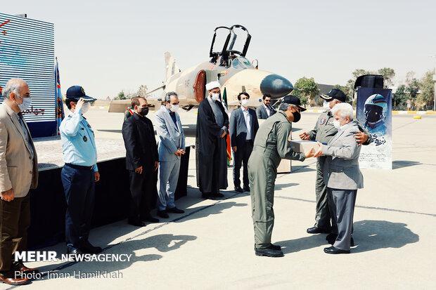 Commemoration ceremony of Operation Kaman 99