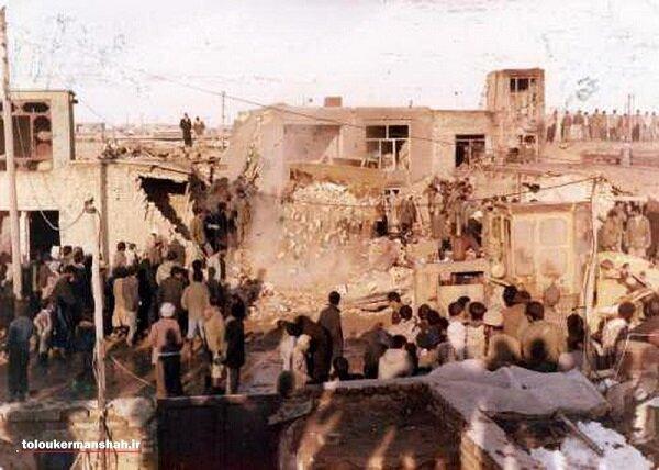يوميات الحرب المفروضة علی الجمهوریة الإسلامیة الایرانیة/الجزء الرابع
