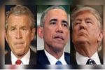 اقدامات مخرب رؤسای جمهور آمریکا؛ «از غده سرطانی تا جوکرها»