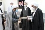 سرپرست مرکز خدمات حوزه علمیه استان بوشهر معرفی شد