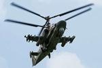 بالگرد روسی در نزدیکی پایگاه هوایی الجفره در لیبی سقوط کرد