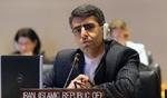 إيران تنتقد الموقف الأوروبي إزاء العقوبات الأمريكية الأحادية ضد طهران