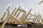 گزارش شبکه کره جنوبی از تلاش ایران برای دستیابی به موشک قارهپیما