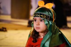 دعای ندبه این هفته در حرم حضرت رقیه(ع) برگزار میشود
