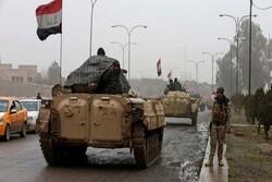 تکفیریها همچنان برای نفوذ از مرزهای سوریه به عراق تلاش میکنند