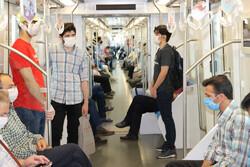 خرید قطعات اصلی و بازسازی ناوگان مترو