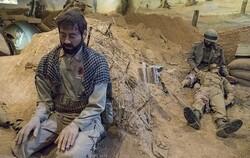 باغموزه دفاع مقدس البرز نماد مقاومت مردم ایران