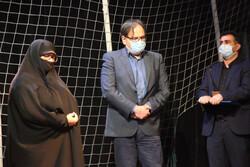 آغاز اجرای «کجایی ابراهیم» با حضور خانواده شهید ابراهیم هادی