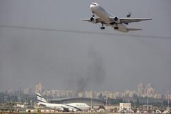هیات صهیونیست با عبور از آسمان عربستان به بحرین رفت