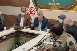 خدمات فوری به ساکنان مناطق حاشیه نشین استان تهران ارائه خواهد شد