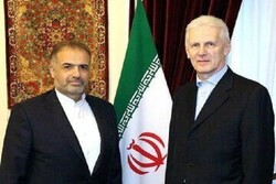 Iran, Russia seeking to expand scientific cooperation