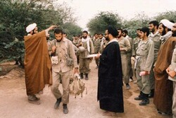 حضور مؤثر روحانیون چهارمحالی در دفاع مقدس/شهادت ۷۷ روحانی