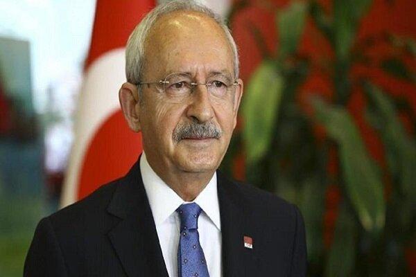 Kılıçdaroğlu'ndan Erdoğan'ın yeni anayasa açıklamasına ilk yorum