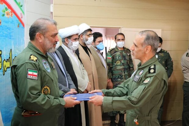 الجيش الإيراني: ايران تمتلك أقوى أسطول مروحي في المنطقة