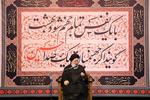 حضرت رقیه (س) مأمور انقلاب عاشورا بود