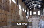 شناسایی انبار و منزل مسکونی احتکار لوازم خانگی در اصفهان