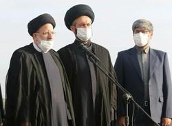 ایرانی عدلیہ کے سربراہ کا صوبہ اردبیل کا دورہ