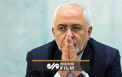 ماسکو میں ایرانی وزیر خارجہ کی موجودگي میں ایشیاء میں سکیورٹی اجلاس کا آغاز
