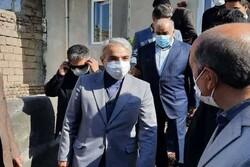 دو هزار واحد مسکونی در کرمانشاه به بهره برداری رسید