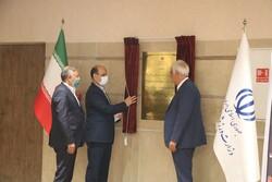 هتل ورزش گلستان توسط رئیس جمهور افتتاح شد