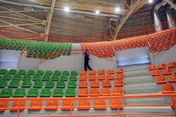 ساخت دو پروژه ورزشی با صرف ۱۲.۵ میلیارد اعتبار در روستاهای همدان