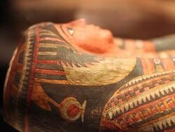 مصر کے ایک قدیم قبرستان سے ممی کے 13 تابوت دریافت