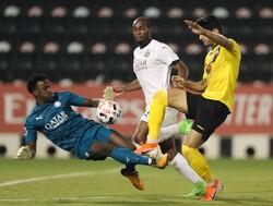 بازیکنان تیمهای ایرانی نباید وارد حاشیههای تیم های عربی شوند