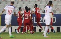 Persepolis downs Sharjah, advances as Group C leader
