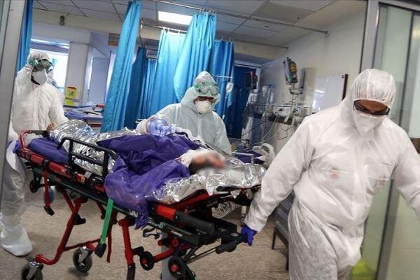 ظرفیت بیمارستانها پرشد/مردم به بیمارستانهای خصوصی مراجعه کنند