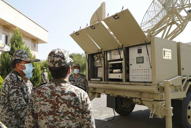 Army Air Defense unveils two new radar projects