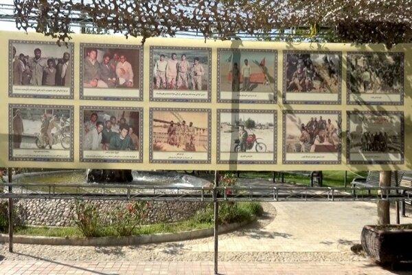 برنامههای حوزه هنری هرمزگان در هفته دفاع مقدس اعلام شد