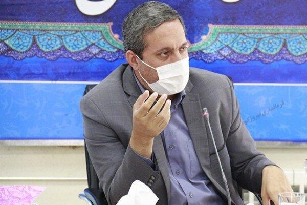 ۵۰۴ شغل طی نیمه اول سال جاری در فیروزکوه ایجاد شده است